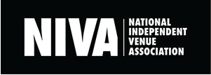 National Independent Venue Association Logo